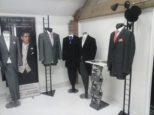 l and j formalhire showroom